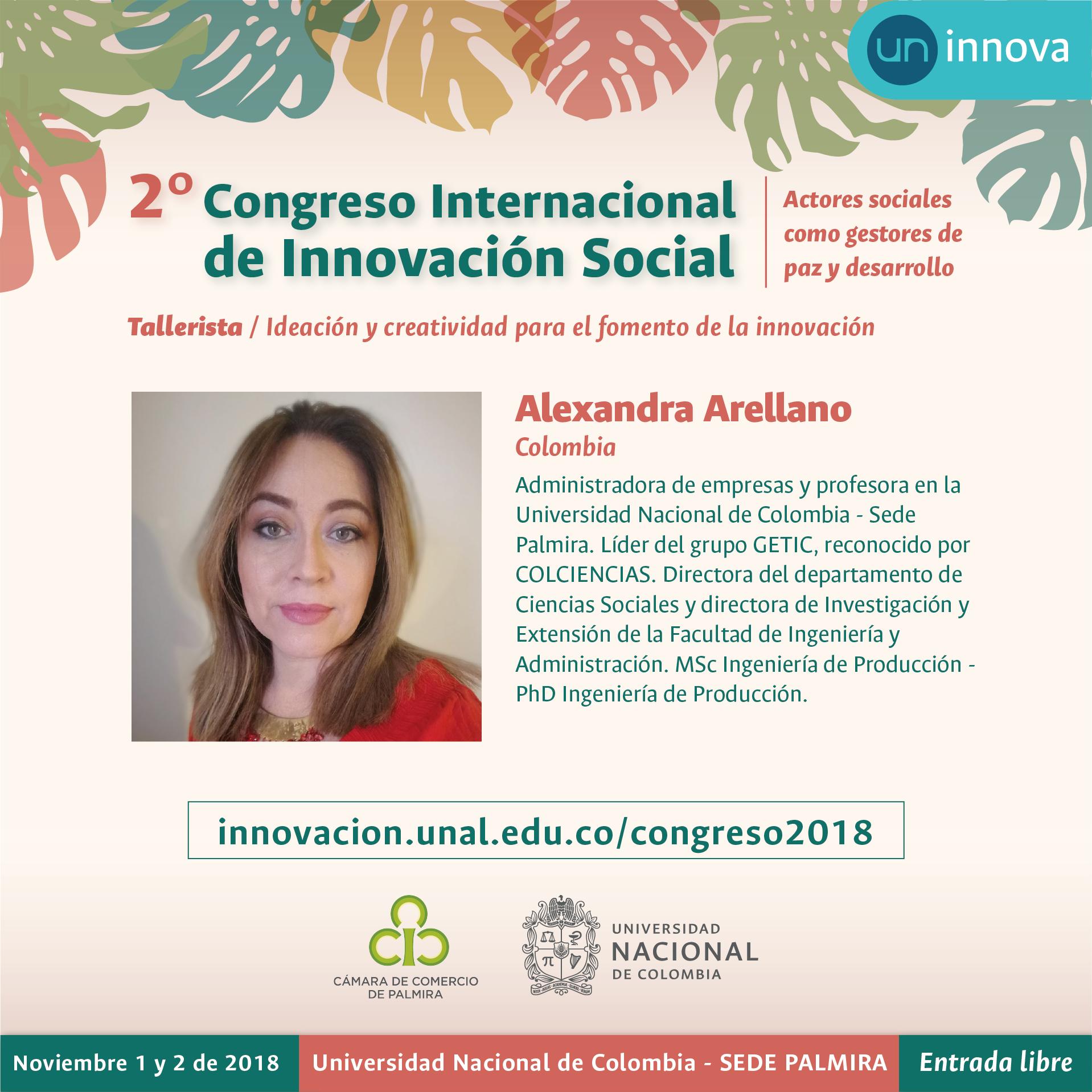 Alexandra Arellano