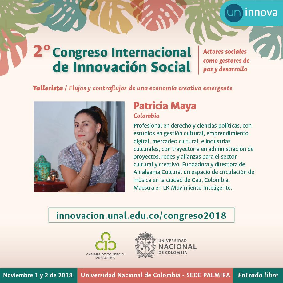 Patricia Maya