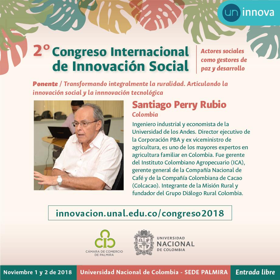 Santiago Perry Rubio