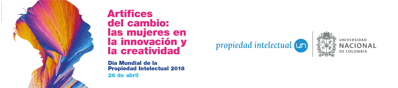Día Mundial de la Propiedad Intelectual 2018