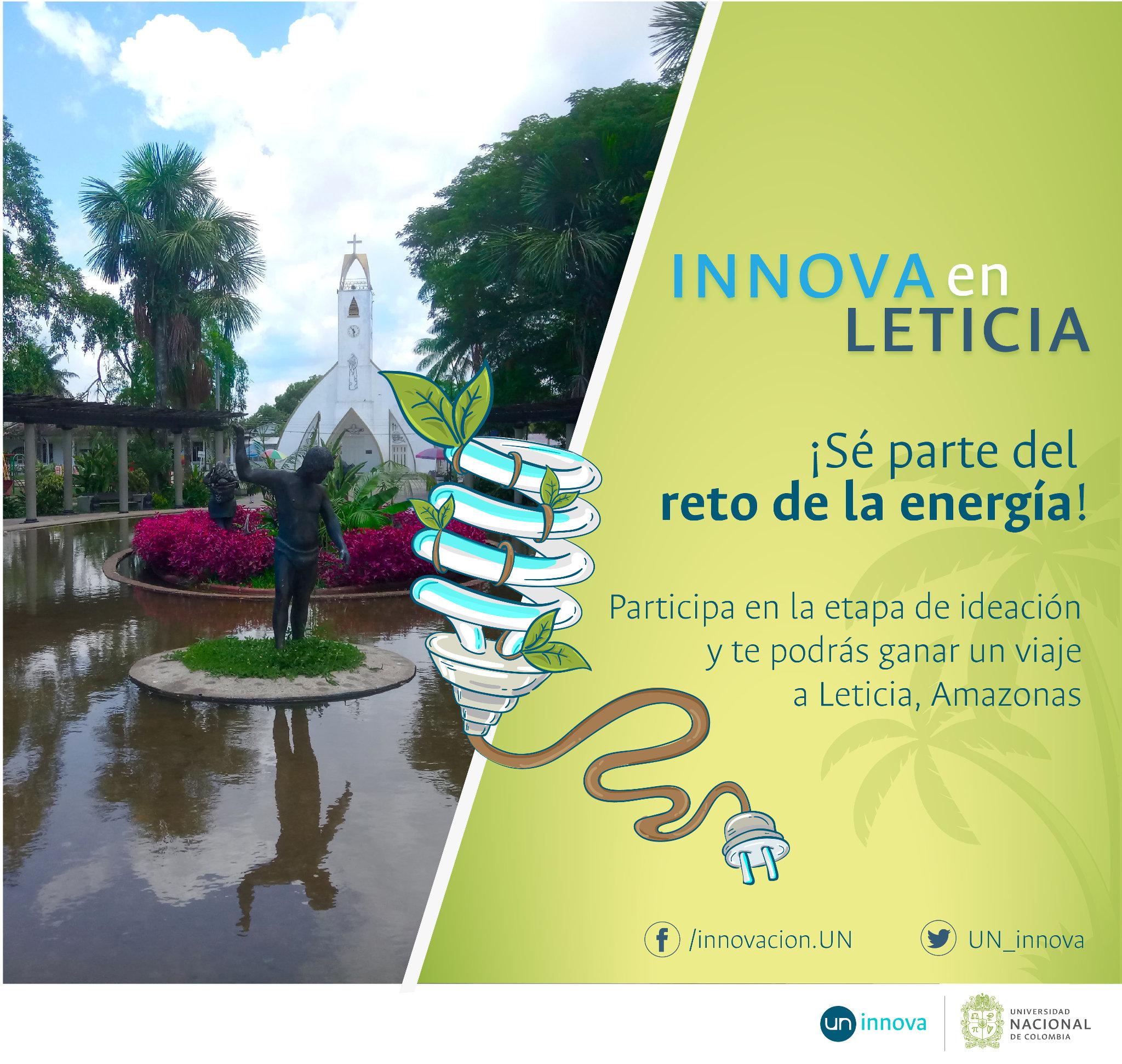 #RetodelaEnergía